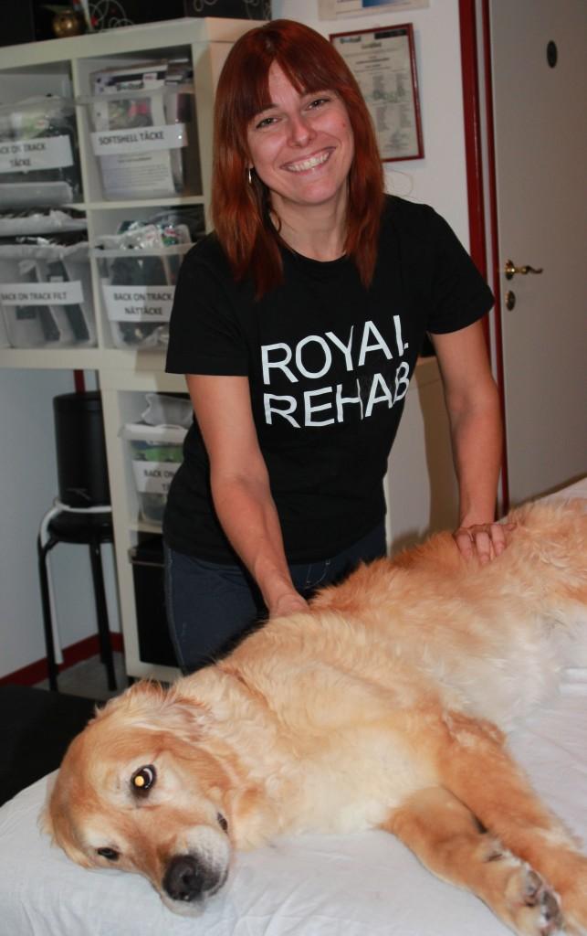 Royal rehab friskvård oh massage