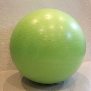 Balansboll för balans- och stabilitetsträning