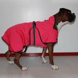 ReDog hundtäcke, rosa